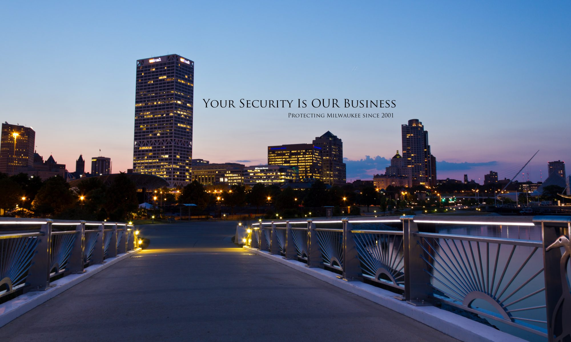 Midwest Security & Fire Inc.
